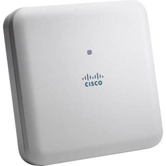 Cisco Aironet 1852I, 802.11ac Wave 2, 4x4:4SS, Internal Antennas