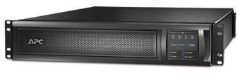APC Smart-UPS X 3000 VA Rack/Tower, LCD, 200–240 V