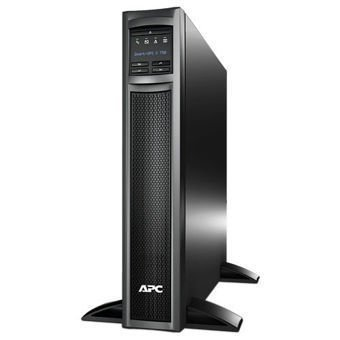 APC Smart-UPS X 750 VA Rack/Tower, LCD, 230 V