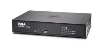 DELL SonicWall TZ300 Appliance
