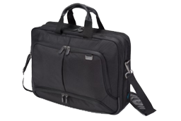 "Dicota Top Traveller PRO bag (14""-15.6"") Black"