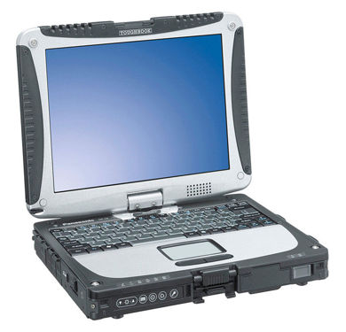 Toughbook CF-19 mk7 STD
