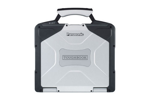 Toughbook CF-31 mk5 GPS 4G Windows 7 Pro