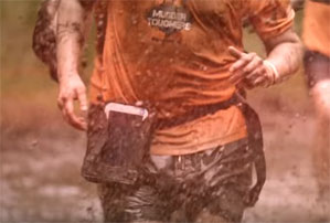 Toughpad kontra Tough Mudder