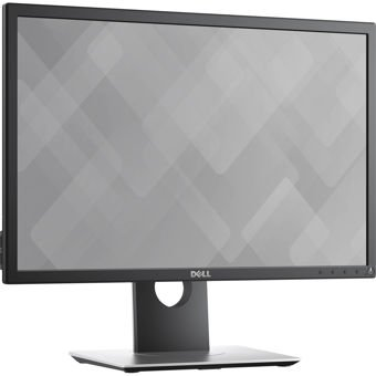 Dell P2217 22'' 1680x1050 DP HDMI VGA 5xUSB Black 3YPPG