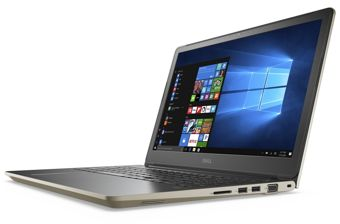 "DELL Vostro 5568 15,6"" /HD/i3-6006U/4GB/500GB/intel_HD/Win10Pro 3YNBD Gray"