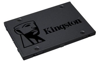"Kingston Technology Dysk SSD A400 120GB SATA 3.0 2.5"" 500/320MB/s"