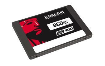 Kingston Technology Dysk SSD SSDNow DC400 960GB SATA 3.0 2.5""