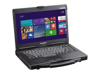 Panasonic Toughbook CF-53 mk4 Standard