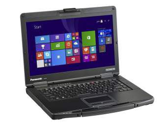 Panasonic Toughbook CF-54 mk2 FullHD