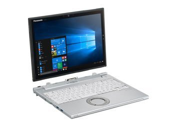 Panasonic Toughbook CF-XZ6 mk1 STD