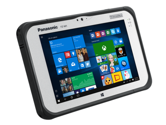 Panasonic Toughbook M1 mk3 4G_LTE 4cell