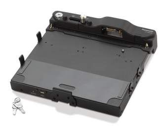 Stacja vehicle dock dual RF do Toughbook CF-30, CF-31 CF-WEB301WB
