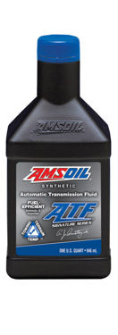 AMSOIL Synthetic Low-Viscosity Automatic Transmission Fluid 0.946L