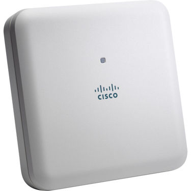 Cisco Aironet 1832i, 802.11ac Wave 2, 3x3:2SS, Internal Antennas