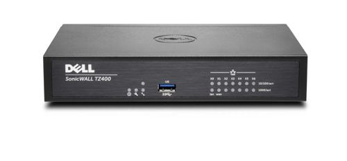 DELL SonicWall TZ400 Appliance