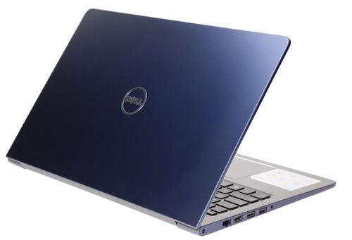 "DELL Vostro 5568 15,6"" /HD/i3-6006U/4GB/500GB/intel_HD/Win10Pro 3YNBD BLUE"