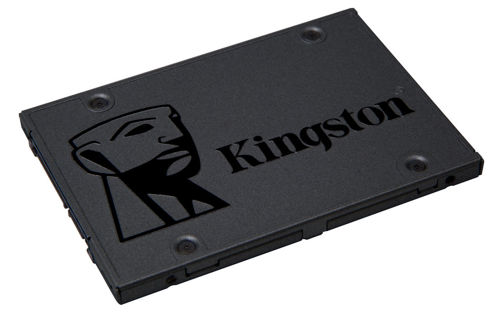 "Kingston Technology Dysk SSD A400 240GB SATA 3.0 2.5"" 500/350MB/s"