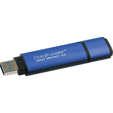 Kingston pendrive USB 64GB 256bit AES FIPS 197 (Management Ready) USB3.0