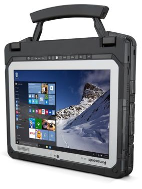 Panasonic Toughbook CF-20 STD 4G