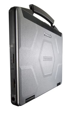 Panasonic Toughbook CF-54 mk3 Premium model