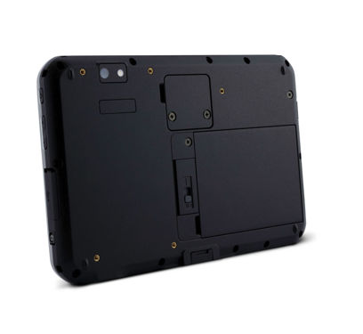 Panasonic Toughbook FZ-L1 4G BCR Warm swap Android 8.1