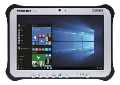 Panasonic Toughbook G1 MK5 8GB 256GB 2_USB BHS 9CELL HANDSTRAP