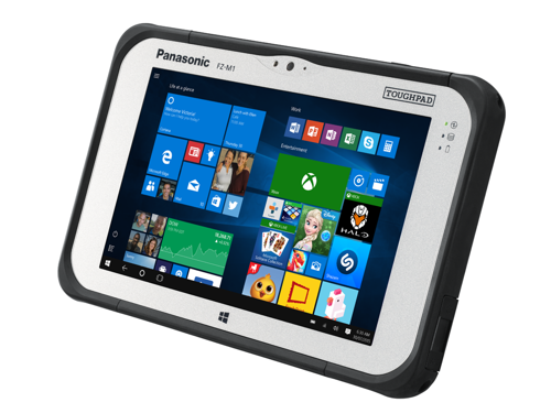 Panasonic Toughpad FZ-M1 mk2 STD 256GB