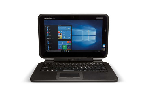 Panasonic Toughpad FZ-Q2 mk1 256GB