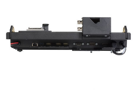 Stacja vehicle dock, dual RF do Toughbook CF-53 PCPE-GJ53V02