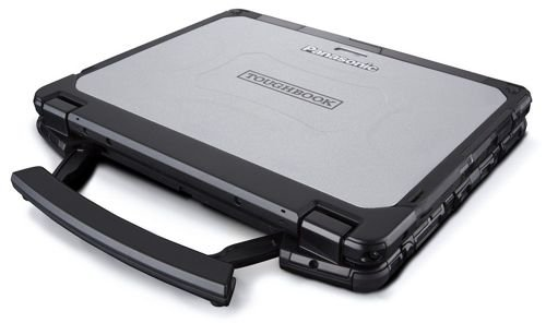 Toughbook 20 MK2 8GB 256GB