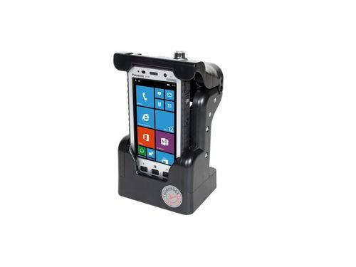 Uchwyt vehicle dock KA do Toughpad FZ-E1/X1 PCPE-GJE1VM1